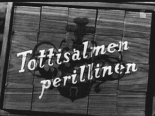 Tottisalmen perillinen movie